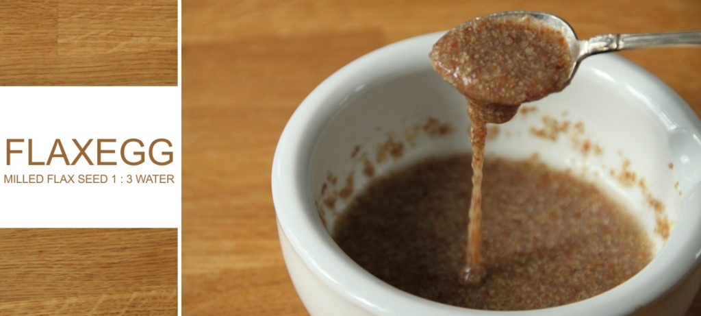 How to Make Flax Eggs