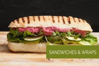 sandwiches-wraps