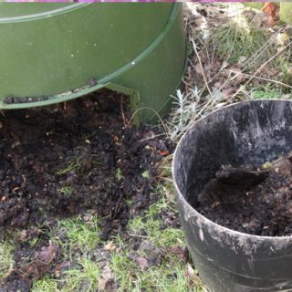 How to Compost in Your Own Garden
