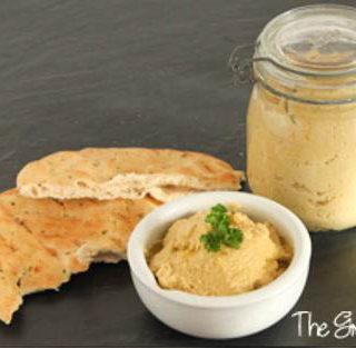 Classic Hummus