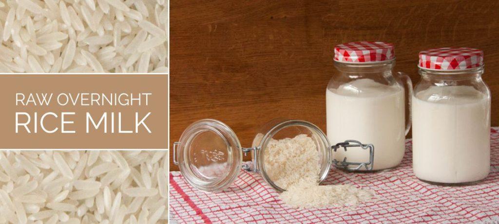 raw overnight Ricemilk 2
