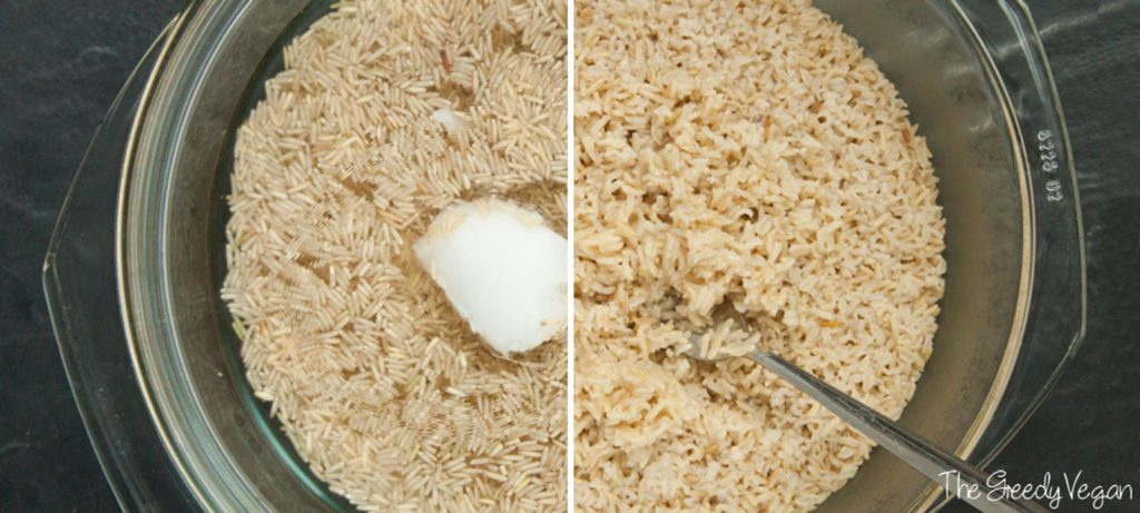 brown rice risotto 003