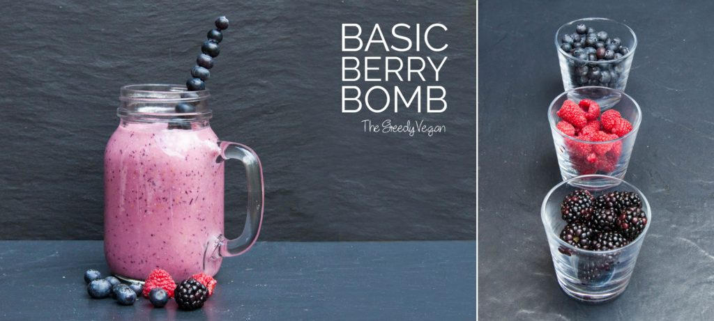 Basic Berry Bomb