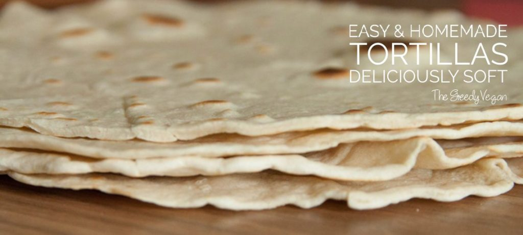 How to make Tortillas 004