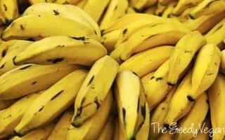 Buying Bananas in Bulk