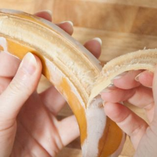How to Freeze Bananas