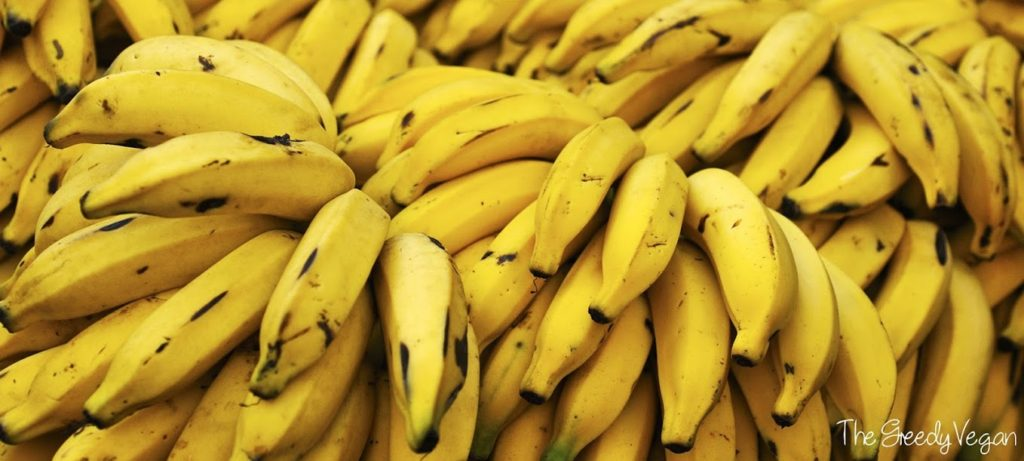 bananas in bulk