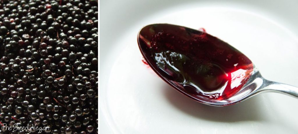 elderberry jelly 001