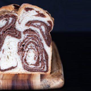 Vegan Povitica – Croatian Sweet Walnut Bread