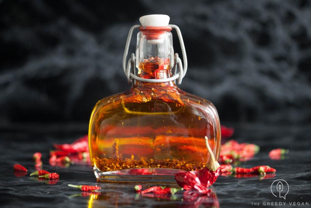 Olio Santo - Italian Chilli Oil