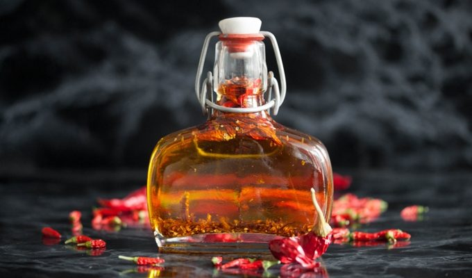 Olio Santo – Italian Chilli Oil